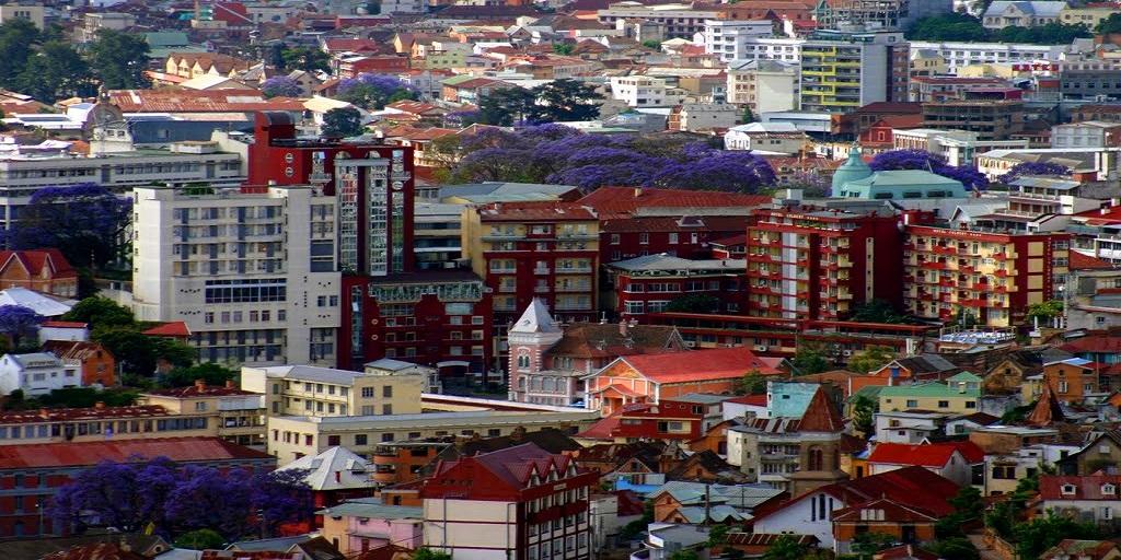 Antananarivo antaninarenina
