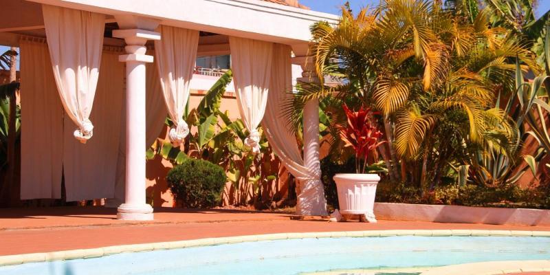 Chalet villa antananarivo location de vacances