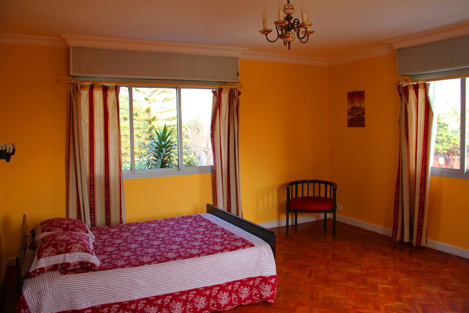 Chambre invite villa antananarivo 2018