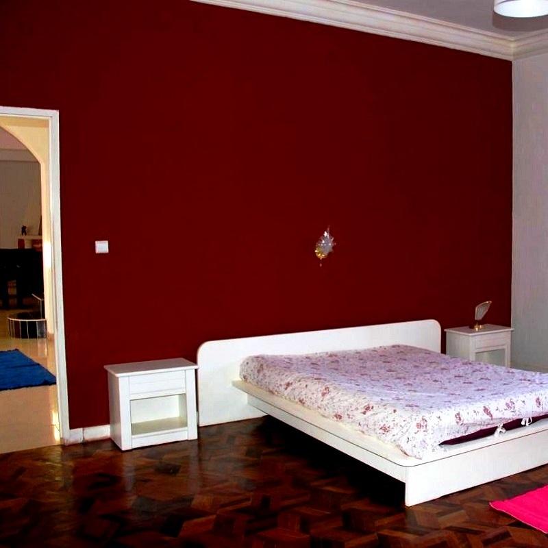 Chambre location villa meublee antananarivo