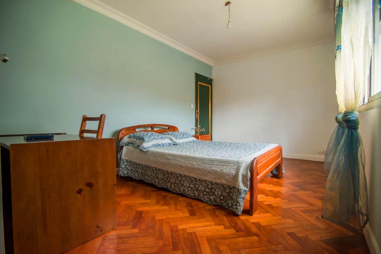 Chambre villa tana