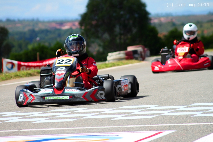 Circuit total karting madagascar