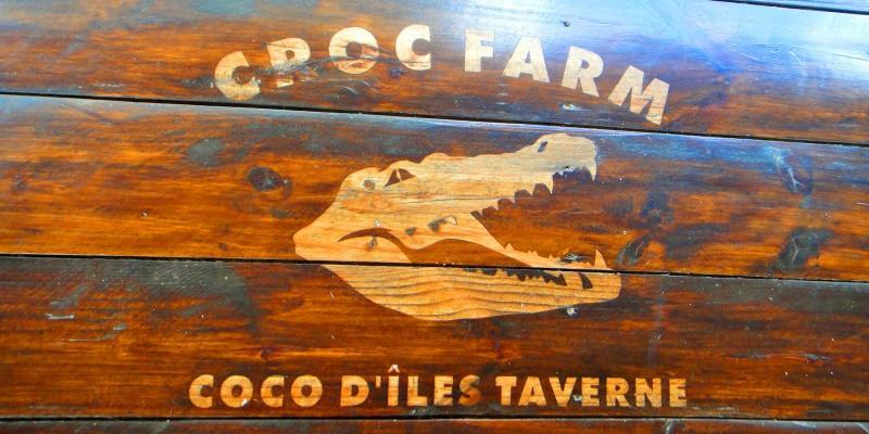 Croc farm ivato 6