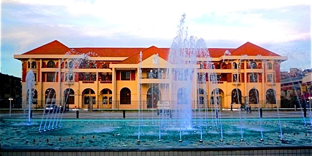 Hotel de ville antananarivo