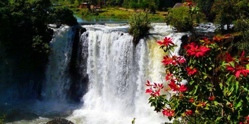 Itasy la chute de lily