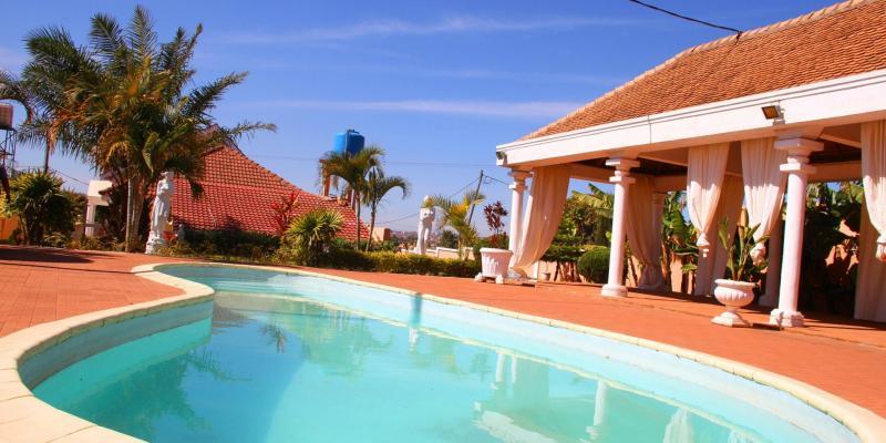 Location de vacances a antananarivo 1