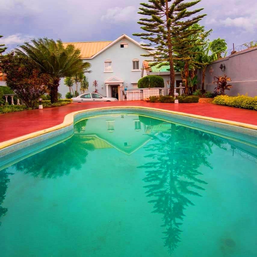 Location de villa a antananarivo 24