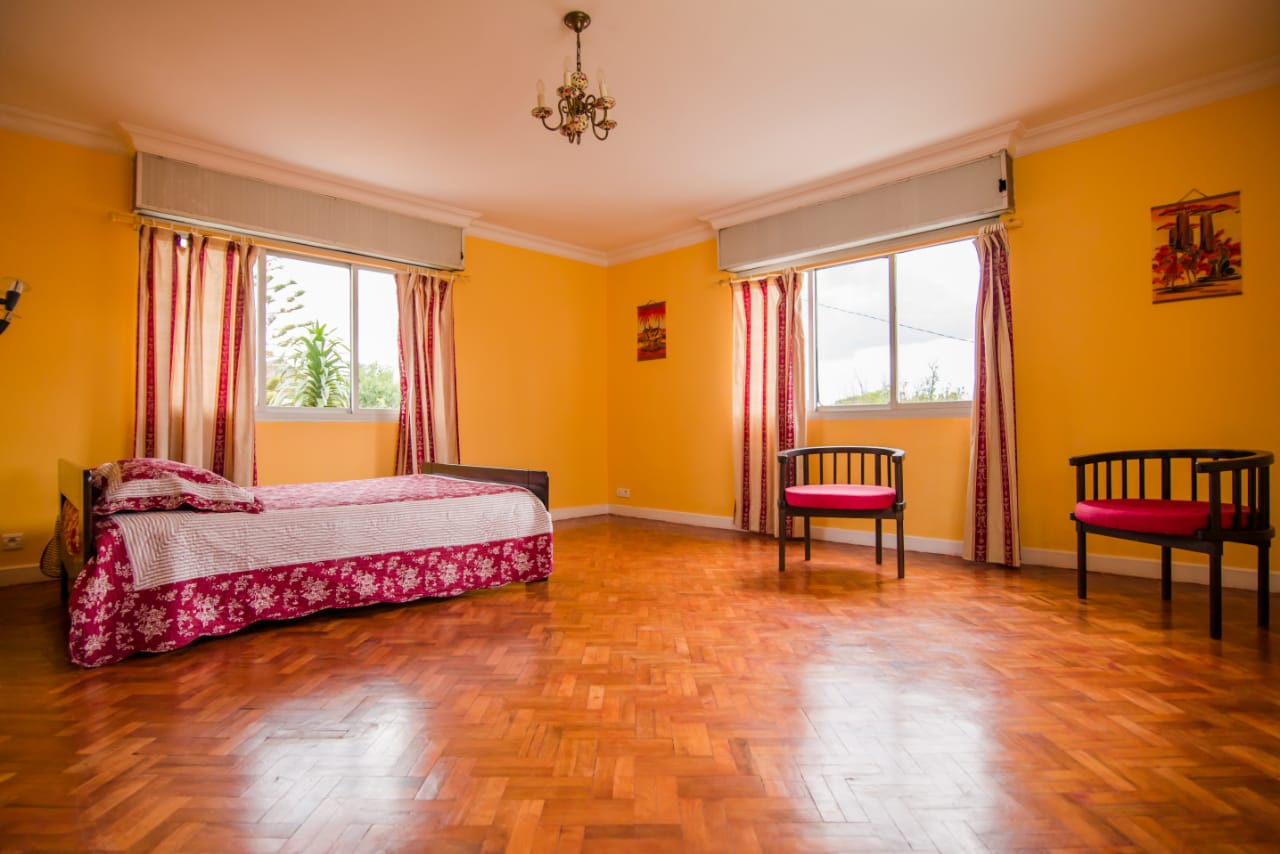 Location de villa a antananarivo Chambre VIP