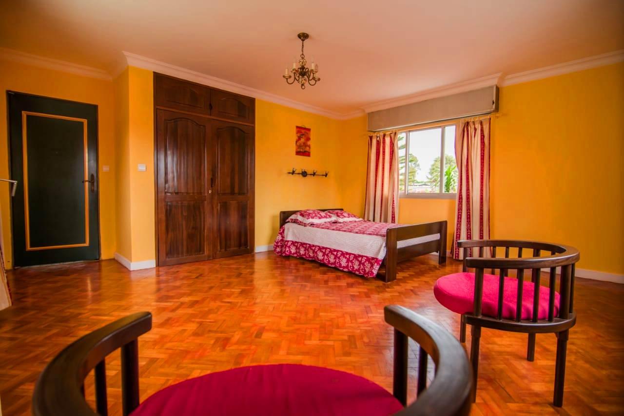 Location de villa a antananarivo 7