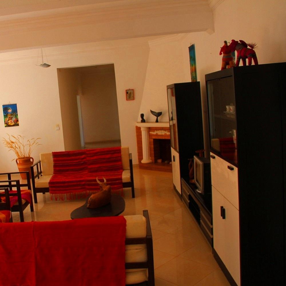 Location meublee a antananarivo 2
