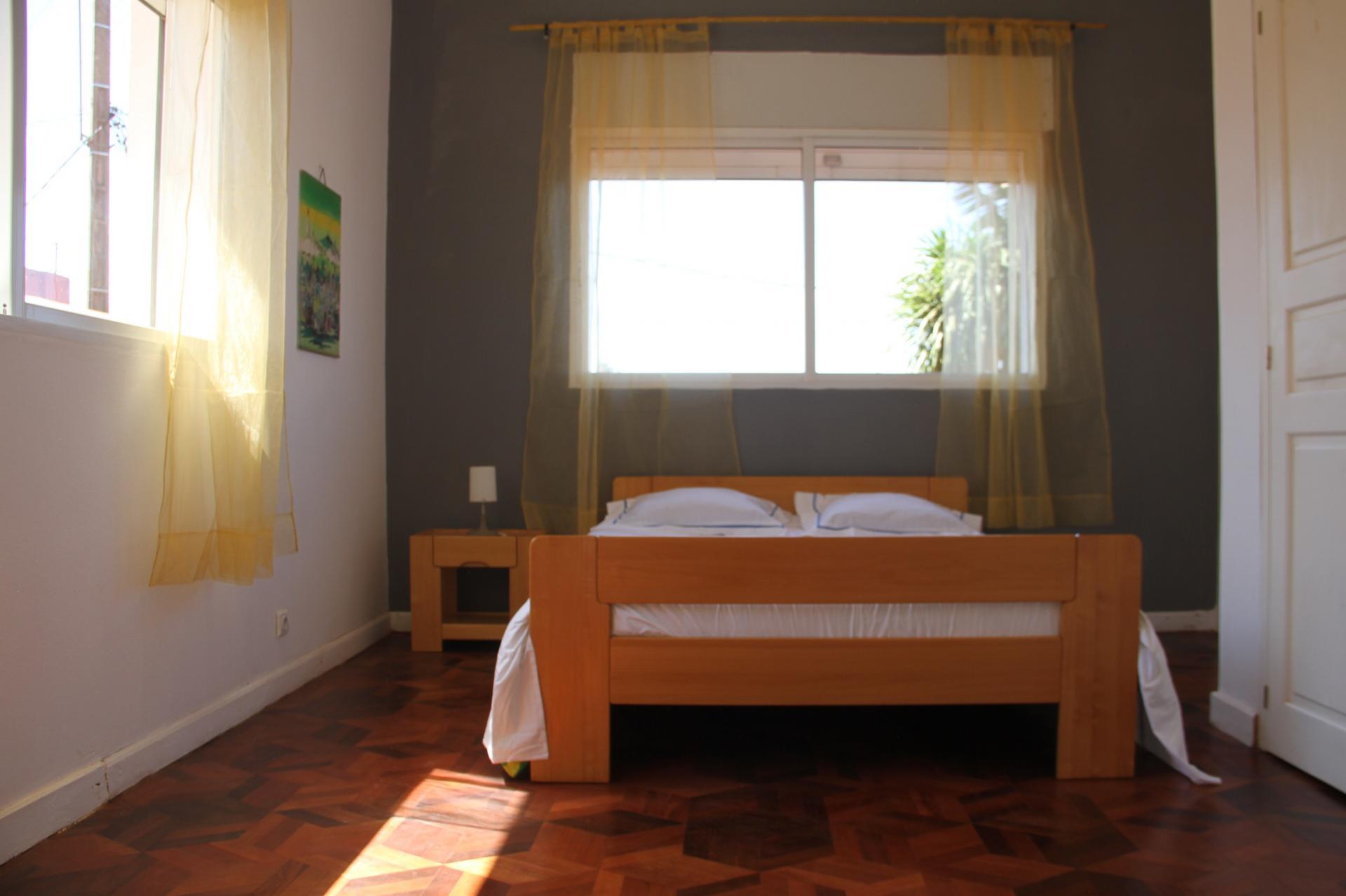Location meublee antananarivo