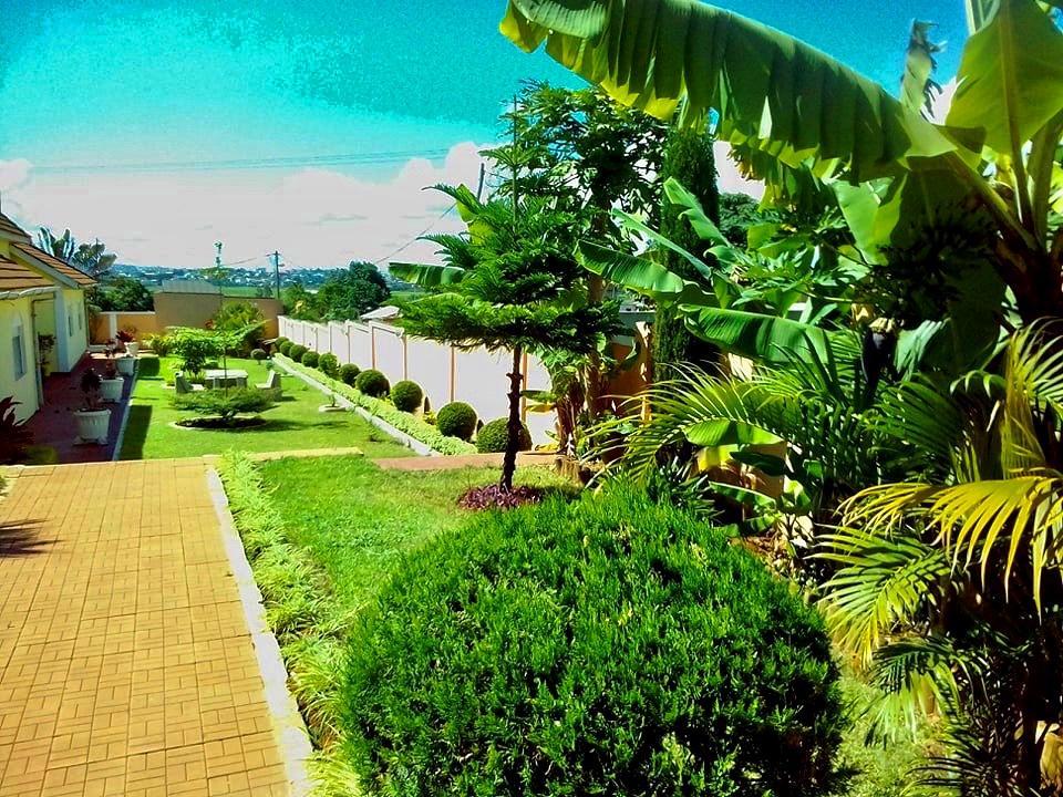 Location saisonniere a antananarivo 5