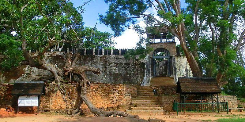 Madagaskar ambohimanga