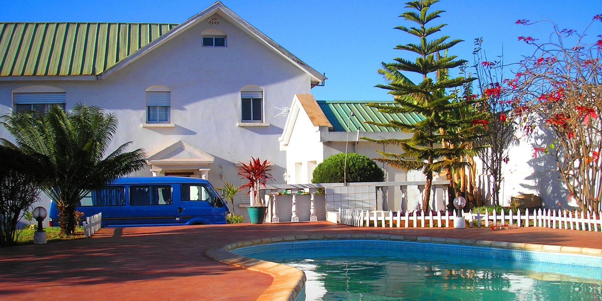 Villa Tana I