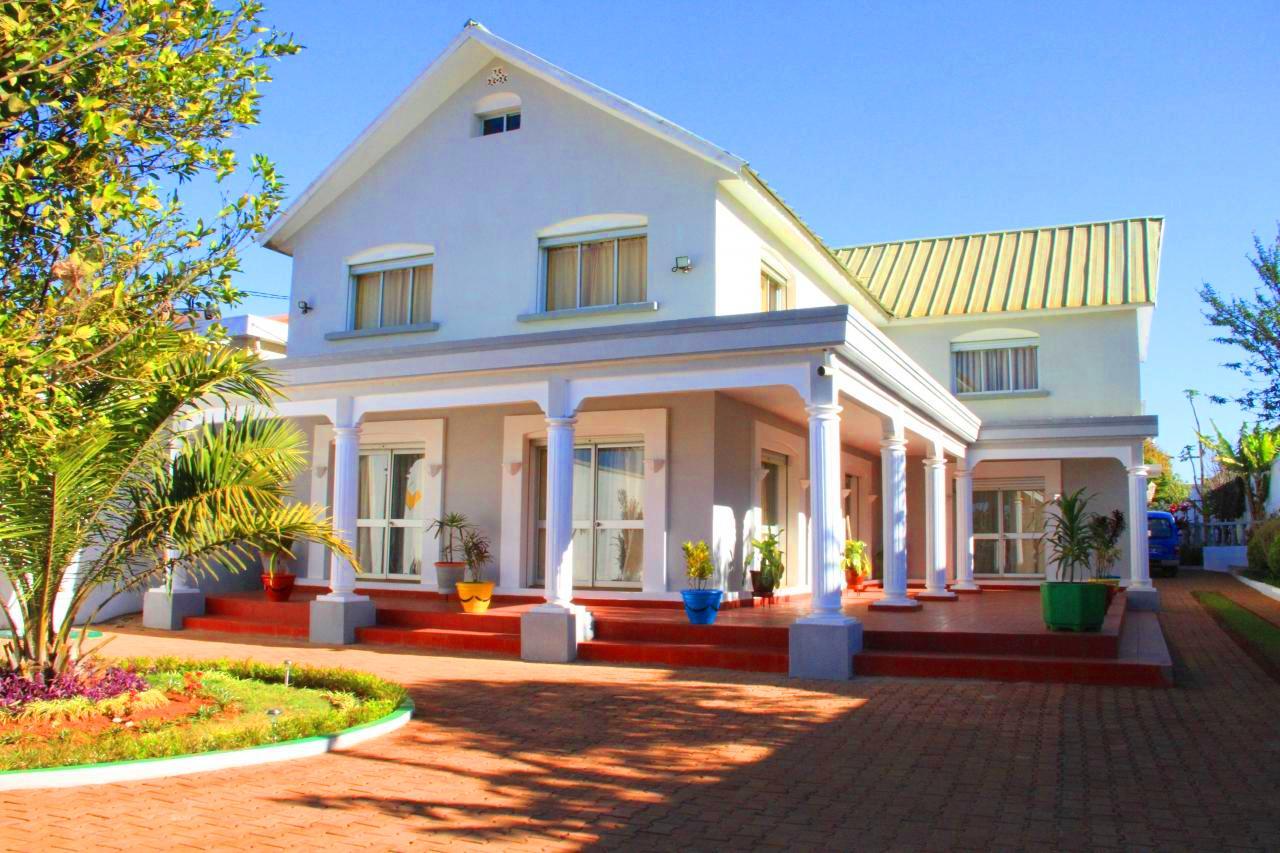 Villa tana 1