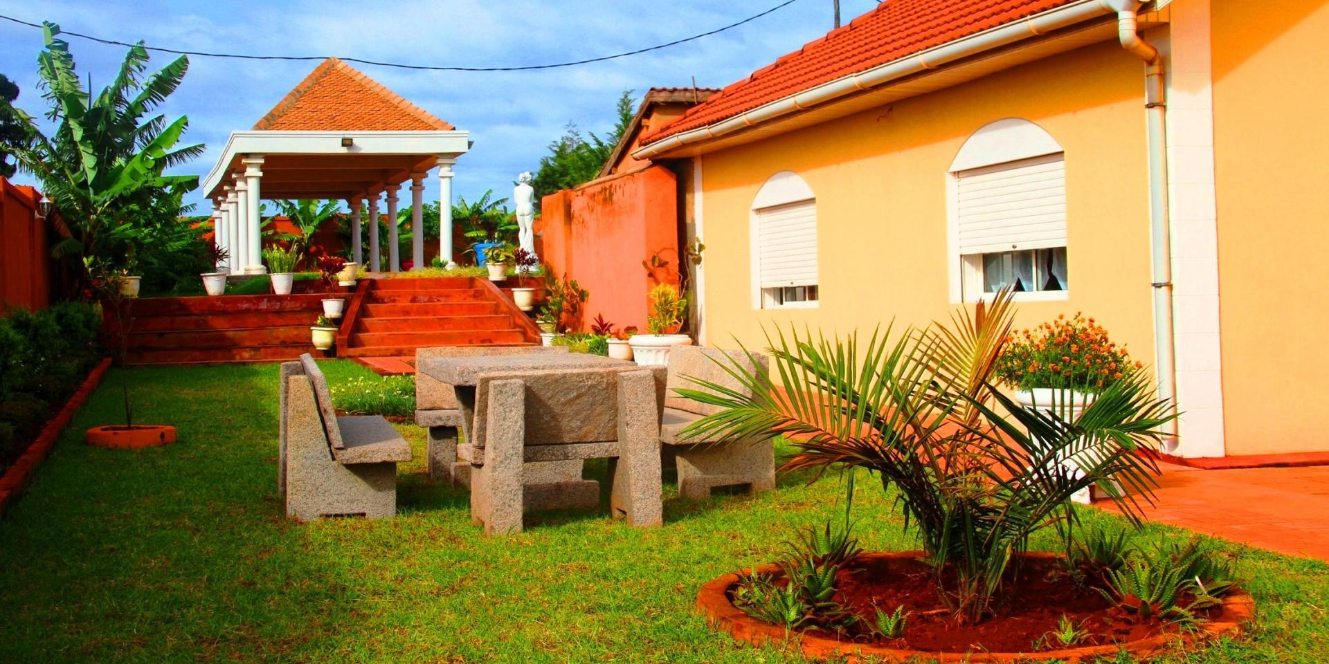Villa tana 2 exterieur 1