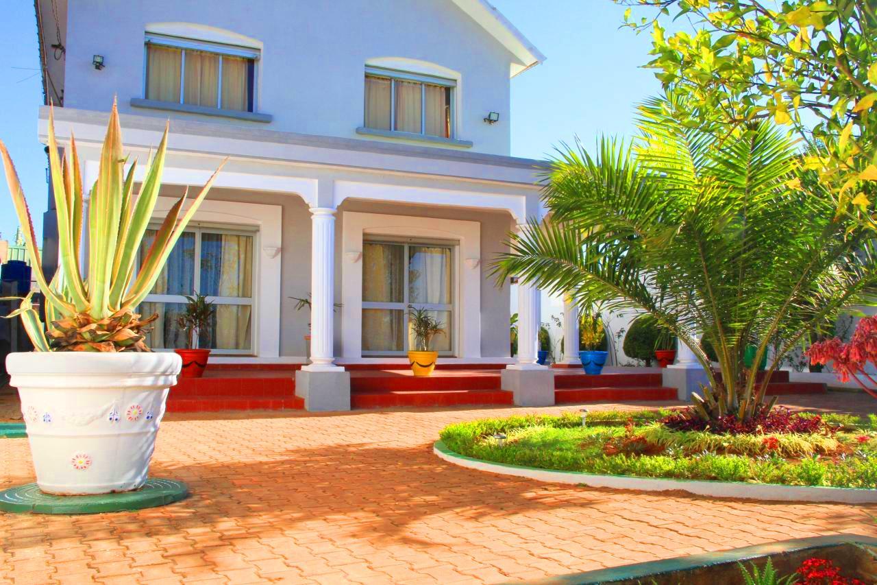 Villa tana 2